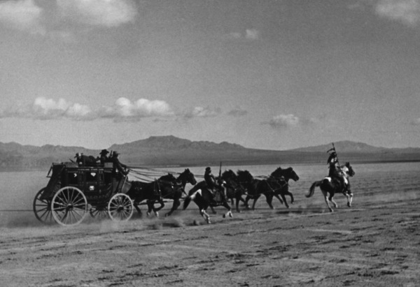 """Stagecoach""1939© 1978 Ned Scott Archive - Image 6015_0207"