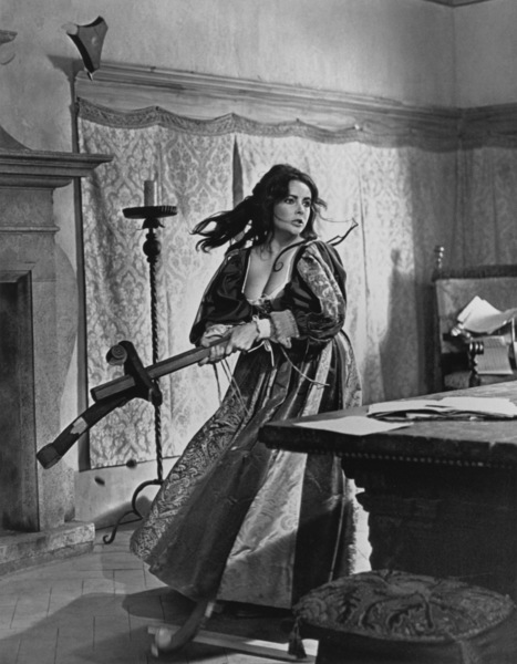 """""""Taming of the Shrew, The""""Elizabeth Taylor1967 ColumbiaMPTV - Image 6018_0006"""