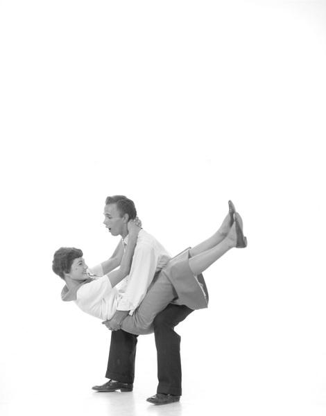Dancing1956 © 1978 Sid Avery - Image 6048_0007