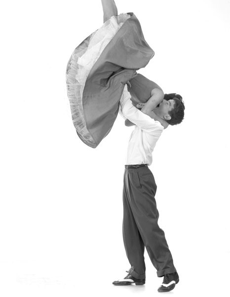 Dancing1956 © 1978 Sid Avery - Image 6048_0009