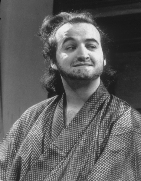 """Saturday Night Live""John Belushicirca 1975 - Image 6070_0005"