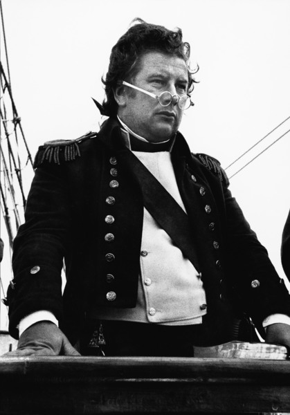 """""""Billy Budd""""Peter Ustinov1962 Allied Artists Pictures Corporation © 1978 Sanford Roth / AMPAS - Image 6255_0004"""