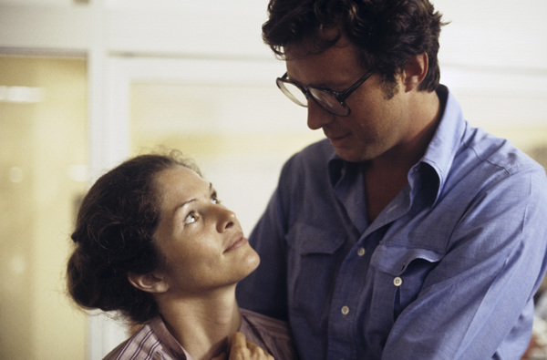 """Coma""Director Michael Crichton, Lois Chiles1978 MGM© 1978 Bruce McBroom - Image 6295_0021"
