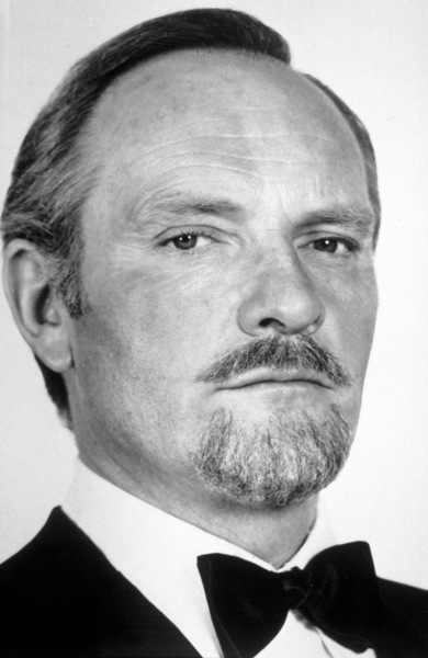 """""""For Your Eyes Only,"""" Julian Glover1981 MGM / MPTV - Image 6419_0025"""