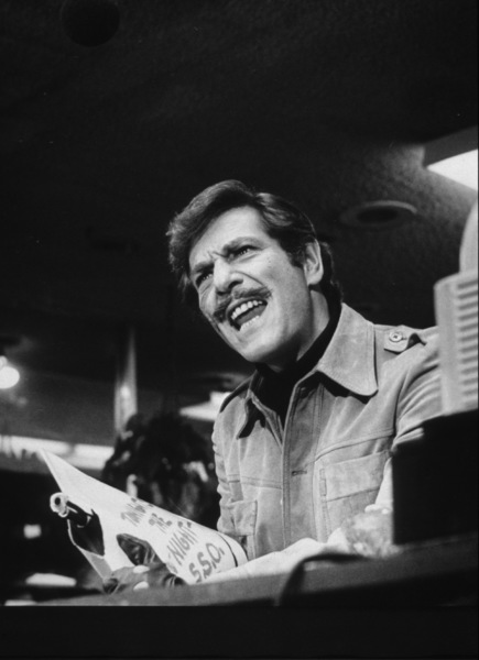 """Fun With Dick and Jane""George Segal, 1976 Columbia © 1978 Mel Traxel - Image 6432_0004"
