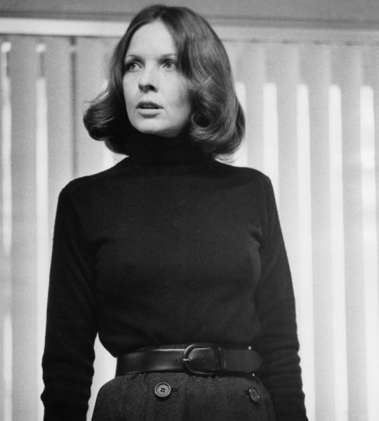 """Diane Keaton in """"The Godfather: Part II""""1974 Paramount** B.D.M. - Image 6553_0015"""