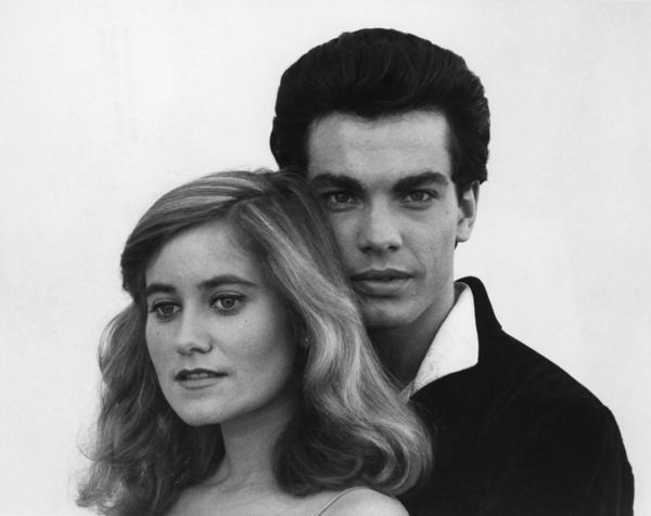 """""""The Idolmaker""""Maureen McCormick, Peter Gallagher1980© 1983 Ron Grover - Image 6609_0008"""