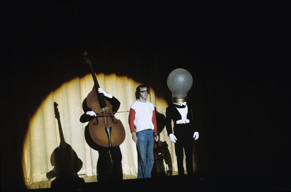 """Sleeper""Woody Allen1973 United Artists** I.V. - Image 6970_0021"