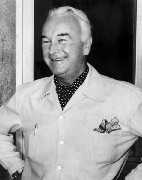 William Boydcirca 1950sPhoto by Gabi Rona - Image 7034_0019