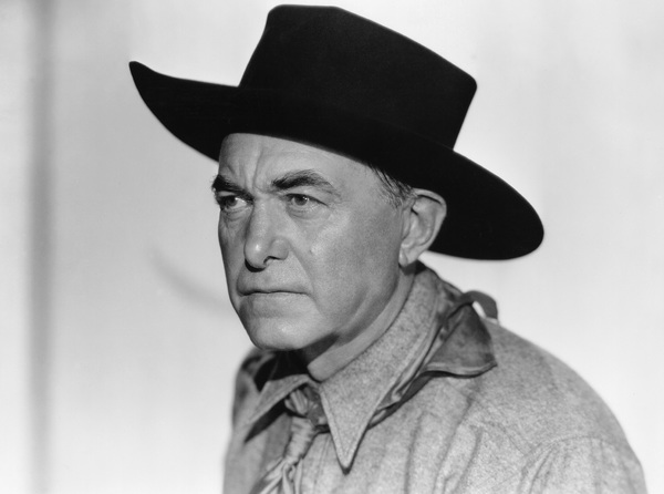 """Harry Carey from """"The Thundering Herd""""1933 - Image 7042_0002"""