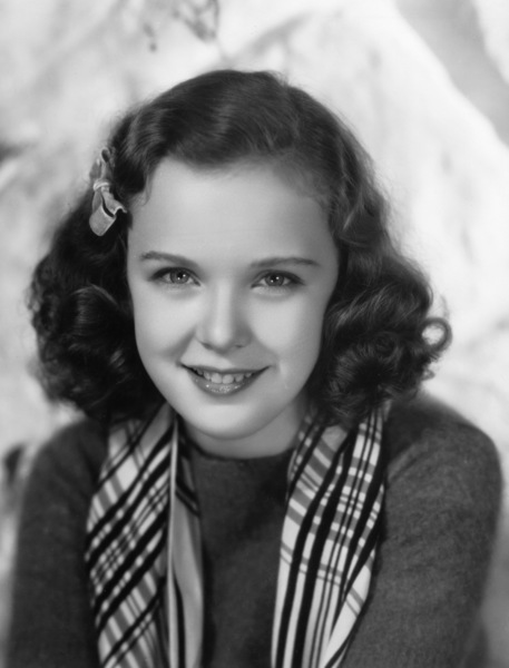 """Gloria Jean in """"The Under-Pup""""1939 - Image 7121_0001"""