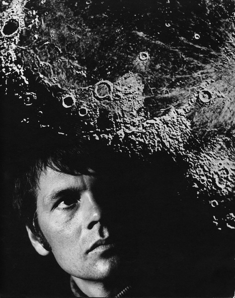 Gary Lockwoodcirca 1960sPhoto by Gabi Rona - Image 7149_0006