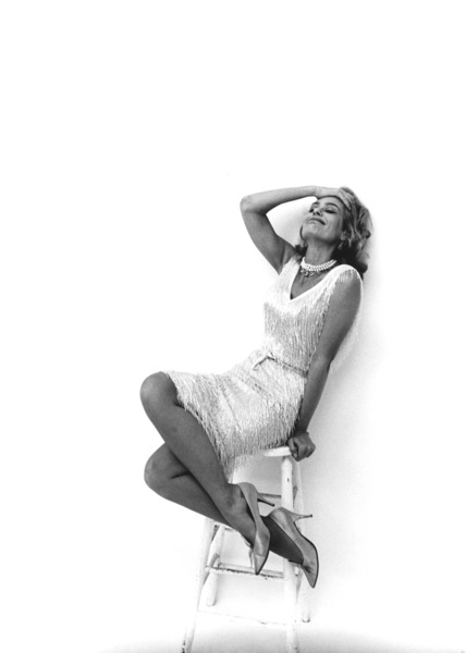 Melina Mercouri1960 © 2000 Mark Shaw - Image 7163_0001