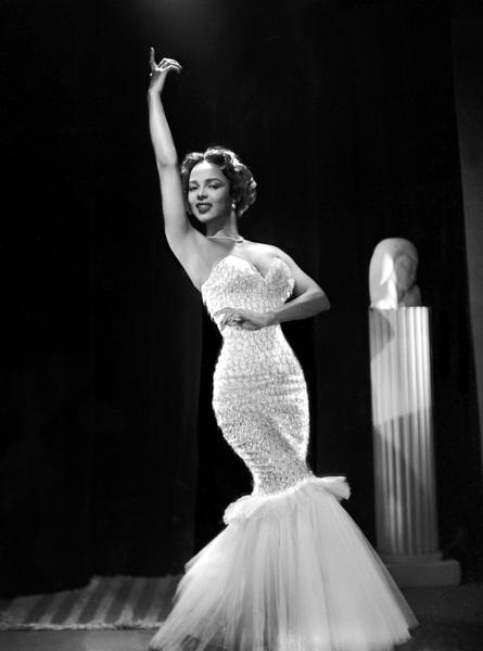 Dorothy Dandridgecirca 1949 © 1978 Ted Allan - Image 7250_0002