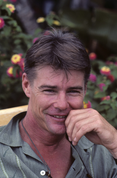 Jan-Michael Vincent1984© 1984 Gene Trindl - Image 7366_0017
