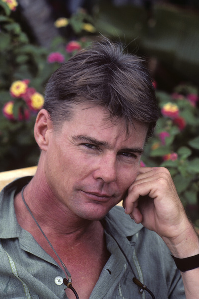 Jan-Michael Vincent1984© 1984 Gene Trindl - Image 7366_0019