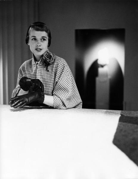 Tippi Hedren 1949 © 1978 Wynn Hammer - Image 7507_0052