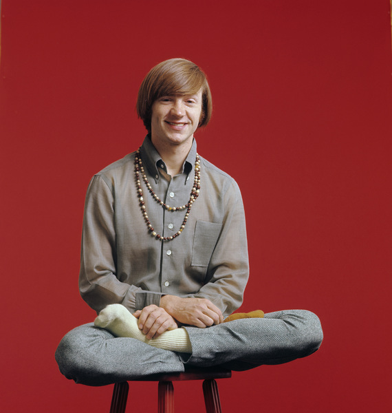 """The Monkees""Peter Torkcirca 1966© 1978 Gene Trindl - Image 7671_0238"