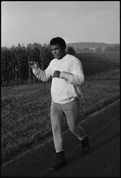 Muhammad Ali1974© 1978 Peter Angelo Simon - Image 7683_0495