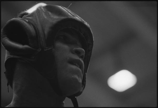 Muhammad Ali1974© 1978 Peter Angelo Simon - Image 7683_0515