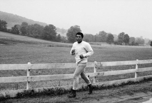 Muhammad Ali1974© 1978 Peter Angelo Simon - Image 7683_0564