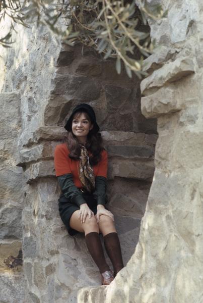 Karen Valentine1969 © 1978 Gene Trindl - Image 7703_0025