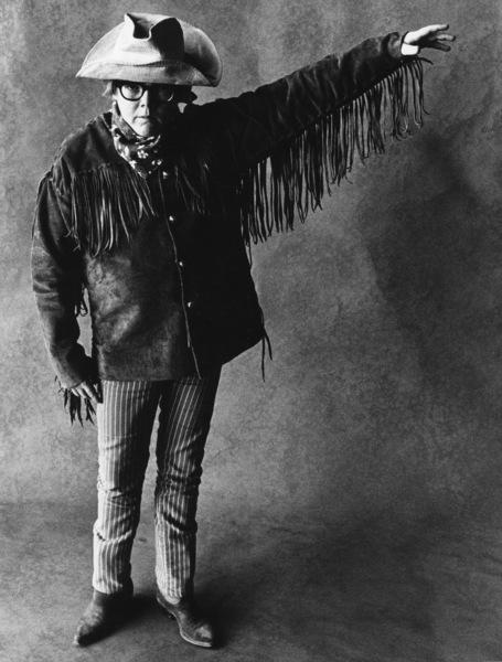 Paul Williams in The Holy Mackerelcirca 1968© 1978 Ed Thrasher - Image 7706_0015
