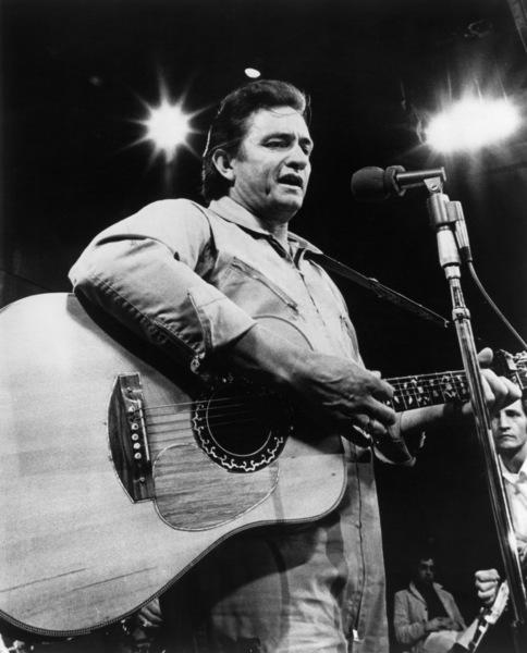 Johnny Cashcirca 1960s** I.V.M. - Image 7857_0030