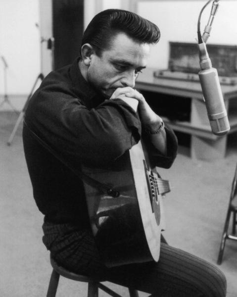 Johnny Cashcirca 1950s** I.V.M. - Image 7857_0032