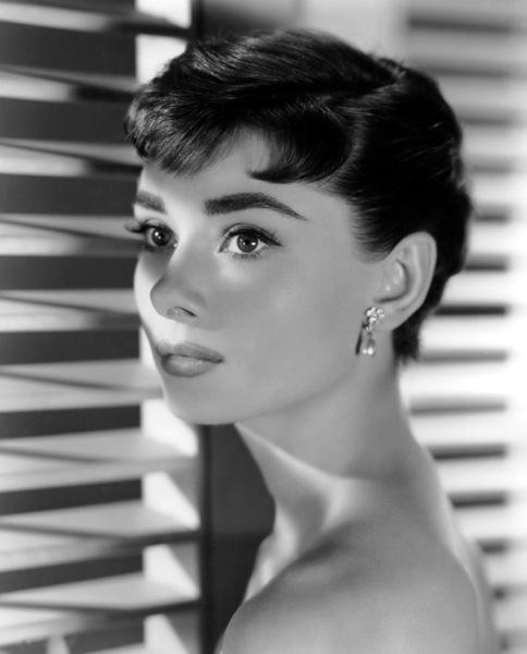 """Sabrina""Audrey Hepburn1954 Paramount** I.V. - Image 8124_0045"