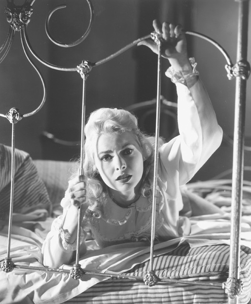 """""""Touch of Evil""""Janet Leigh1958 Universal**I.V. - Image 8420_0022"""