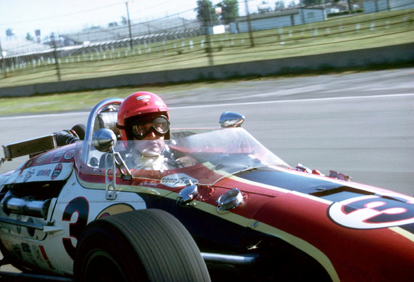 """""""Winning,""""Paul Newman1969 Universal © 1978 David Sutton - Image 8541_0004"""