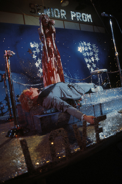 """Carrie""William Katt1976 MGM © 1978 Marv Newton - Image 8767_0024"
