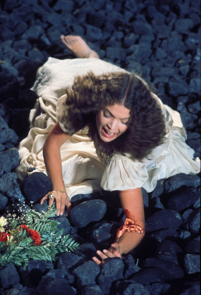"""Carrie""Amy Irving © 1976 MGMPhoto by Marv Newton - Image 8767_0030"
