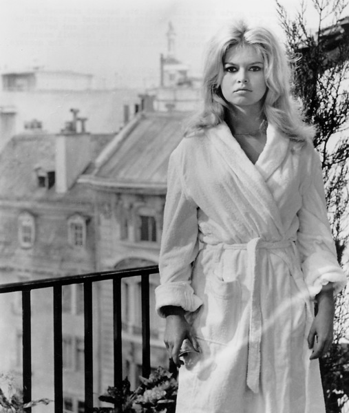 """A Very Private Affair"" Brigitte Bardot1961 MGM **I.V. - Image 9013_0020"