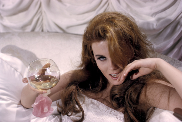 """The Swinger""Ann-Margret1966 Paramount PicturesPhoto by Mel Traxel - Image 9032_0039"