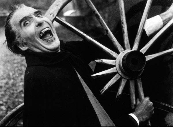"""Dracula A.D. 1972""Christopher Lee1972 Hammer/ Warner - Image 9107_11"
