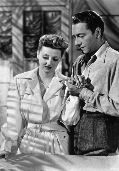 """Now Voyager""Bette Davis, Paul Henreid1942 / Warner - Image 9162_0017"