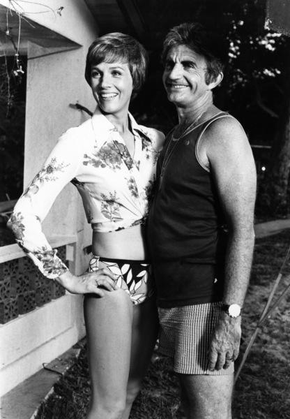 """The Tamarind Seed""Julie Andrews, director Blake Edwards1974© 1978 John Jay - Image 9174_0006"
