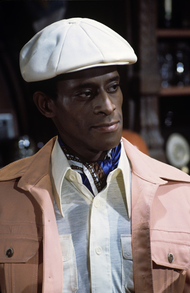 """Starsky and Hutch""Antonio Fargas1976** H.L. - Image 9220_0293"