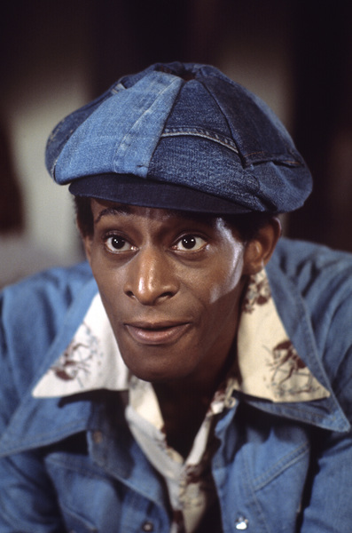 """Starsky and Hutch""Antonio Fargas1976** H.L. - Image 9220_0294"