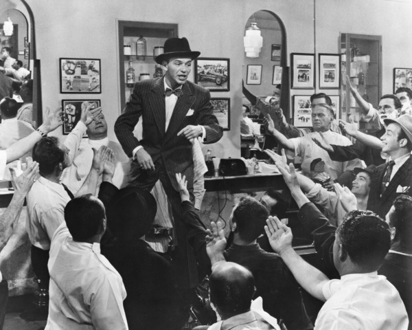 """Guys and Dolls""Frank Sinatra1955 MGM**I.V. - Image 9244_0057"