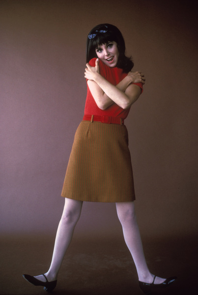 """That Girl""Marlo Thomas1966 ABC © 1978 Ken Whitmore - Image 9290_0007"