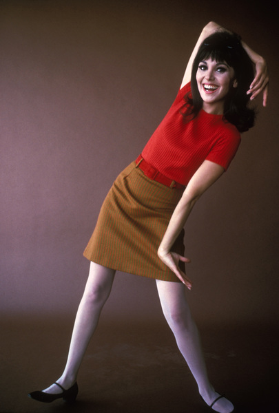 """That Girl""Marlo Thomas1966 ABC © 1978 Ken Whitmore - Image 9290_0013"