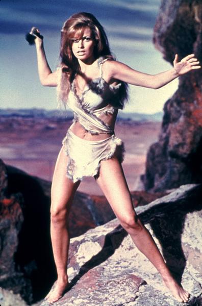 """One Million Years B.C.""Raquel Welch1966 Hammer - Image 9359_0009"
