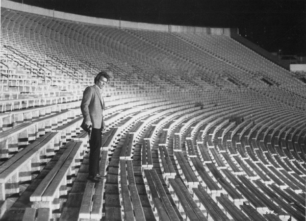 Clint Eastwood, DIRTY HARRY, Warner Brothers, 1971, I.V. - Image 9444_0011