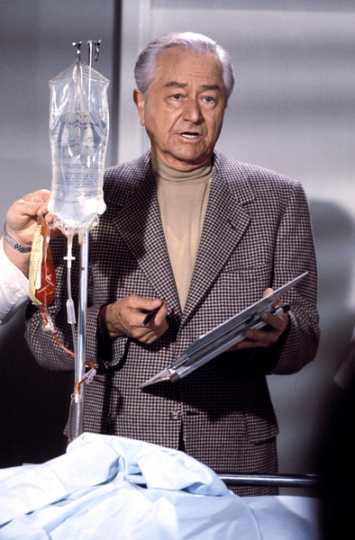 """""""Marcus Welby, M.D.""""Robert Young1976** H.L. - Image 9446_0017"""