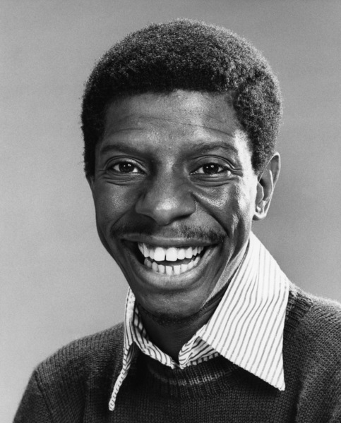 """Good Times""Jimmie Walker1974Photo by Gabi Rona - Image 9495_0020"