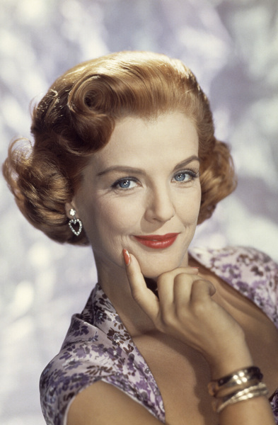 """""""The Danny Thomas Show""""Marjorie Lord1957© 1978 Gene Howard - Image 9502_0001"""