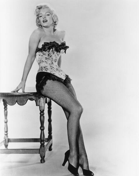 """River Of No Return""Marilyn Monroe1954 / 20th Century Fox**R.C. - Image 9550_0011"